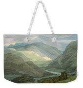 Rydal Water Weekender Tote Bag