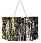 Sagrada Familia - Barcelona Spain Weekender Tote Bag