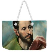 Saint James The Younger Weekender Tote Bag