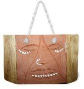 Samuel - Tile Weekender Tote Bag