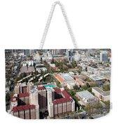 San Jose State University Weekender Tote Bag