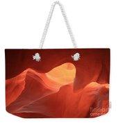 Sandstone Abyss Weekender Tote Bag
