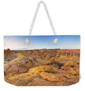 Coyote Buttes Arizona Weekender Tote Bag