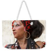 Santeria Woman Weekender Tote Bag