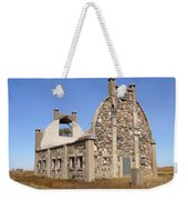 Schott Stone Barn Weekender Tote Bag