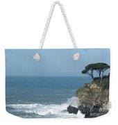 Sea Coast Weekender Tote Bag