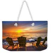 Sea Dreams II Weekender Tote Bag