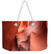 Sea Of Sandstone Weekender Tote Bag