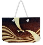 Seagull Weekender Tote Bag by Ilaria Andreucci