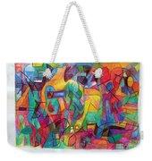 See Weekender Tote Bag