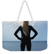 Self-confidence Weekender Tote Bag