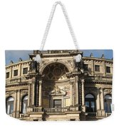 Semper Opera Dresden Germany Weekender Tote Bag