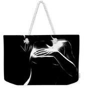 Sexy Girl Weekender Tote Bag