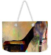 Shoe Art Weekender Tote Bag