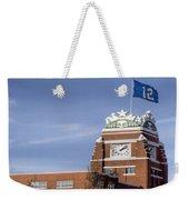 Signs Of Seattle  Weekender Tote Bag