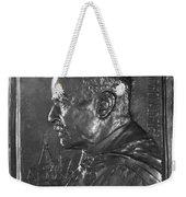 Sir Ronald Ross (1857-1932) Weekender Tote Bag