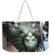 Siren Weekender Tote Bag