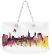 Skyline Warsaw Weekender Tote Bag