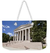 Smithsonian National Gallery Of Art Weekender Tote Bag