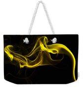Smoke 3 Weekender Tote Bag