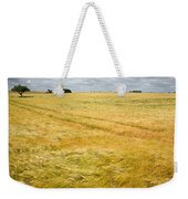 Solitary Tree Weekender Tote Bag