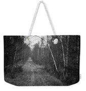 Solitude Forest Weekender Tote Bag