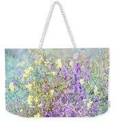 Sommer Meadow Weekender Tote Bag