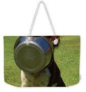 Springer Spaniel Dog Weekender Tote Bag