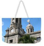 St Johns Cathedral Antigua Weekender Tote Bag