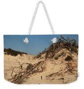 St Joseph Sand Dunes Weekender Tote Bag