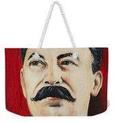 Stalin Weekender Tote Bag