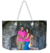 Stearns 2 Weekender Tote Bag