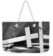 Steps To Faith  Weekender Tote Bag