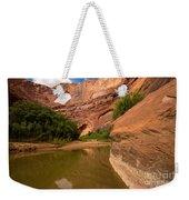 Stevens Arch - Escalante River - Utah Weekender Tote Bag
