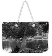 Still Hanging On Weekender Tote Bag