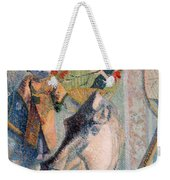 Still Life With Horse's Head Weekender Tote Bag