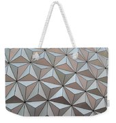 Sub Triangles Weekender Tote Bag