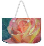 Summer Bloom 1 Weekender Tote Bag