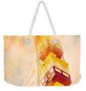 Summer Dreams Weekender Tote Bag by Amy Weiss