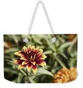 Summer Jardin Weekender Tote Bag