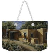 Sunny Day Weekender Tote Bag