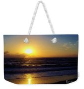 Sunrise - Florida - Beach Weekender Tote Bag