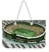 Superbowl Champions Weekender Tote Bag