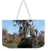 Walkula Springs Reflection Weekender Tote Bag