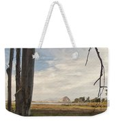 Sweet Water View Weekender Tote Bag