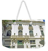 Tacoma Elks Club Weekender Tote Bag