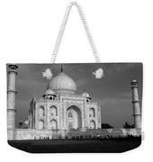 Taj Mahal - India  Weekender Tote Bag