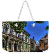 Tallin - Estonia Weekender Tote Bag