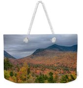 Tapestry Of Fall Colors Weekender Tote Bag