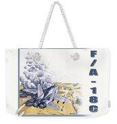 Target Sam Site Weekender Tote Bag
